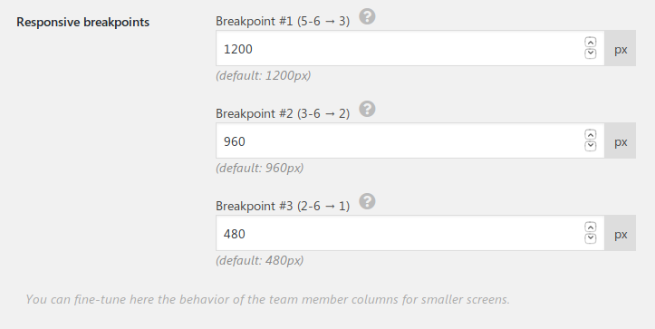 The a-staff responsive breakpoints setup tool